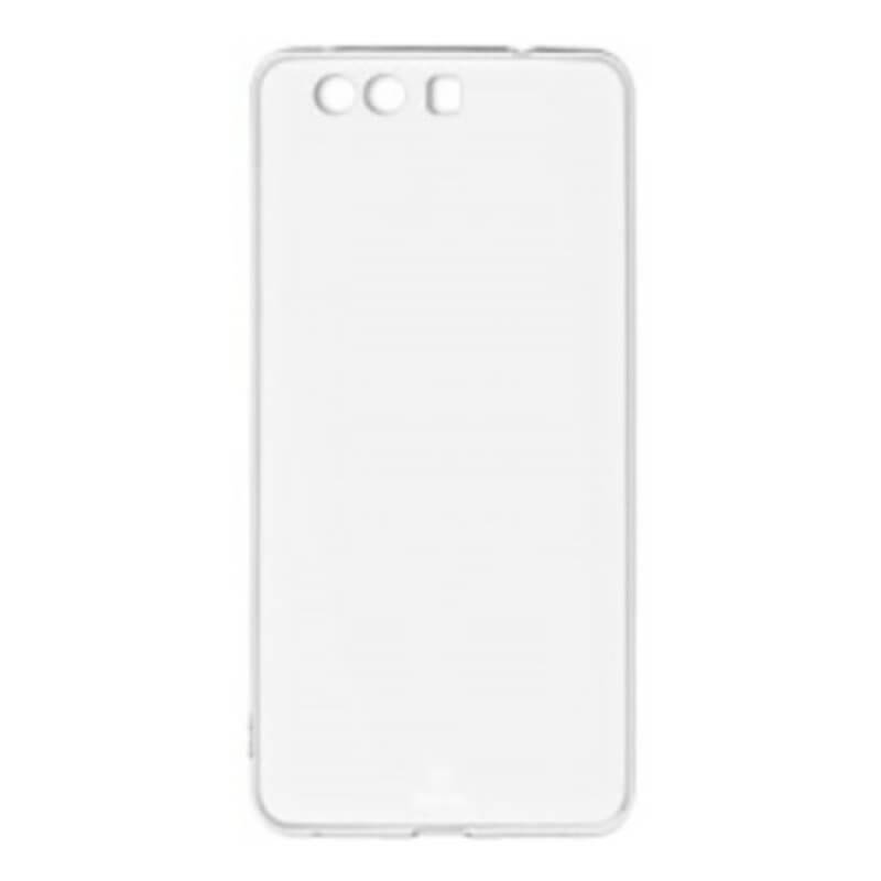 Capa silicone Huawei Honor 9 - Transparente