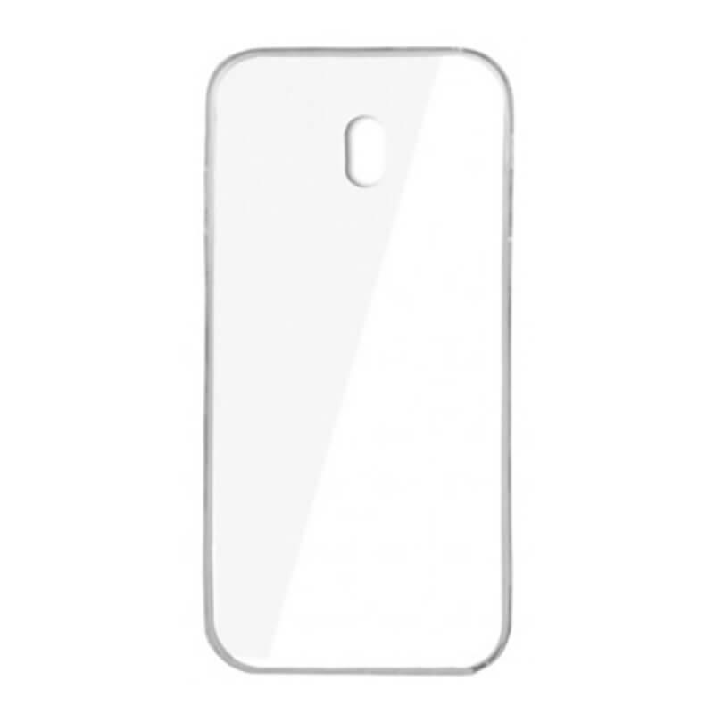 Capa silicone Samsung J3 J330 (2017) - Transparente