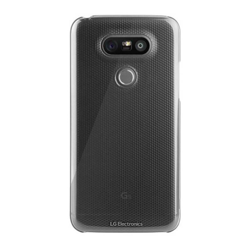 Hard Case LG G5 CSV-180 - Preto
