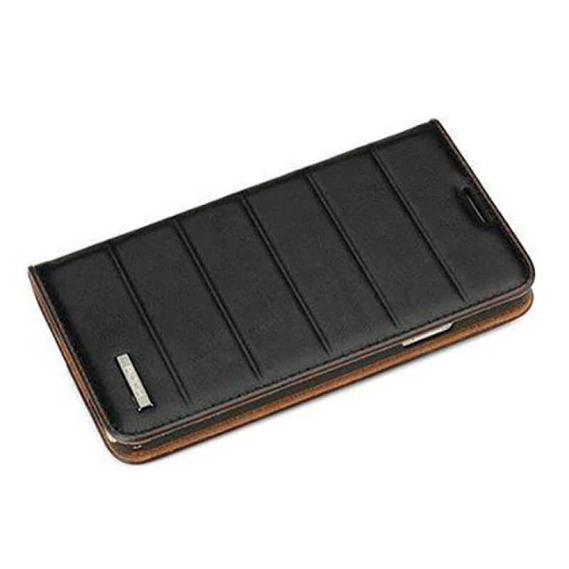 Capa Rock Elite Samsung Note 3 N9005 - Preto