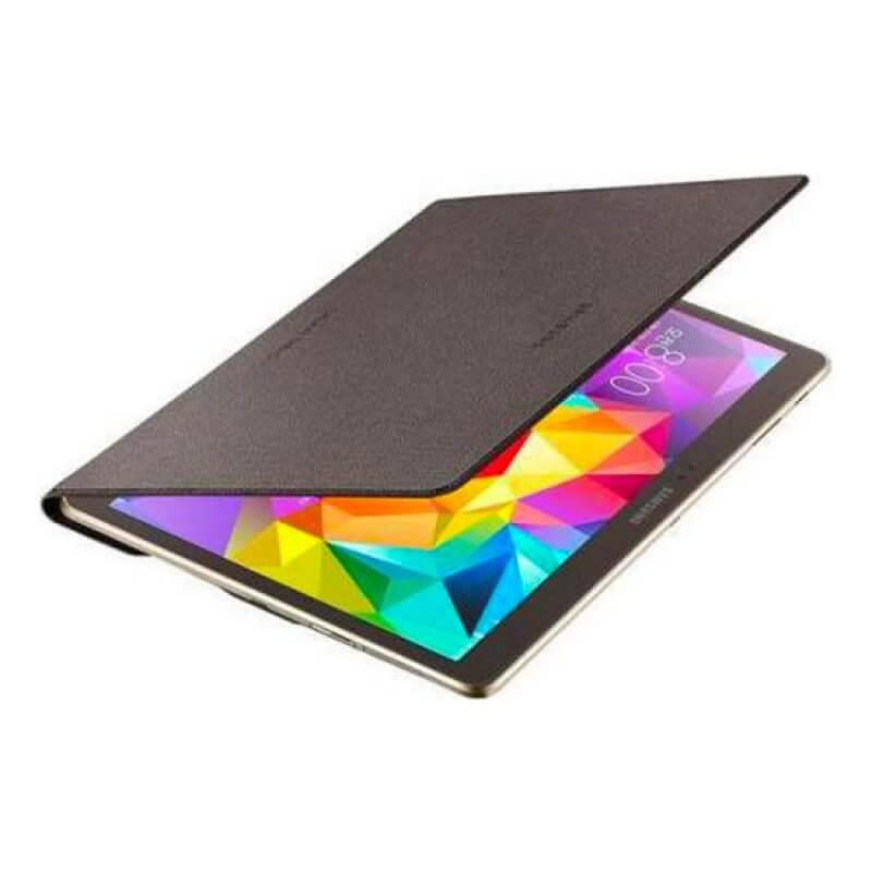 Capa Samsung Galaxy Tab S EF-DT800BB - Cinzento