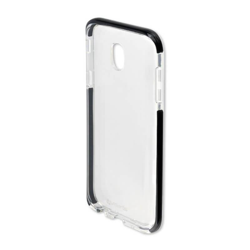 Capa silicone 4Smarts Samsung Galaxy J5 2017 - Transparente