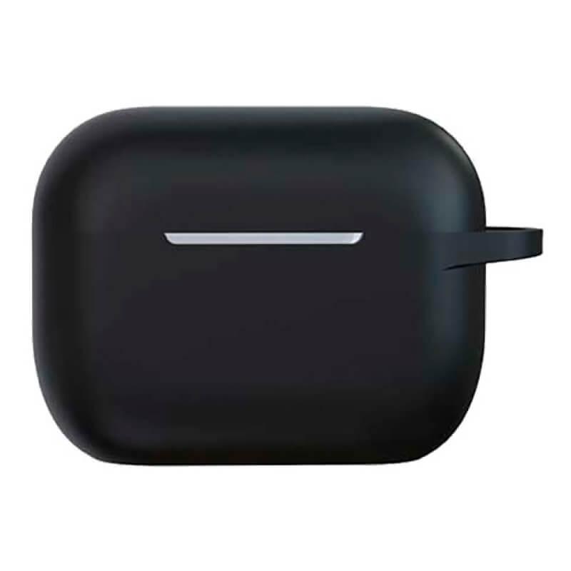 Capa Silicone Devia Suit Airpods Pro - Preto