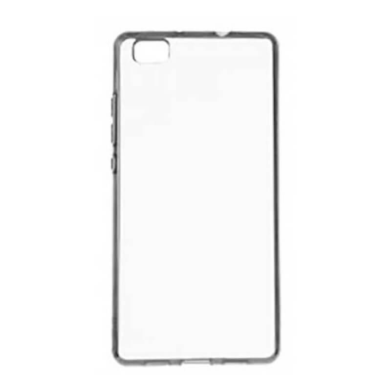 Capa silicone Huawei P8 Lite 2016 Transparente