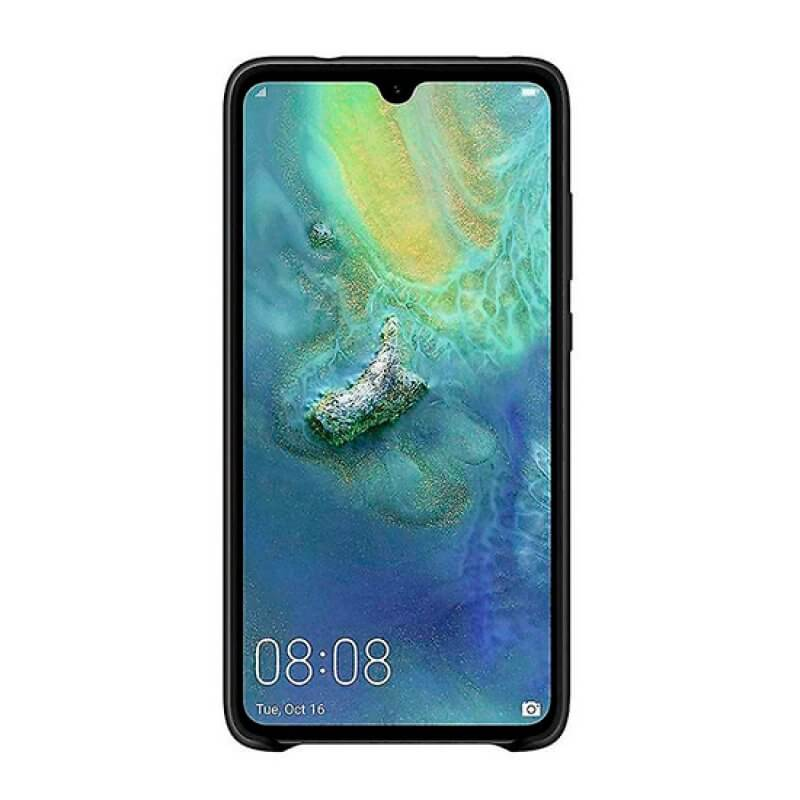 Car Case Huawei Mate 20 - Preto