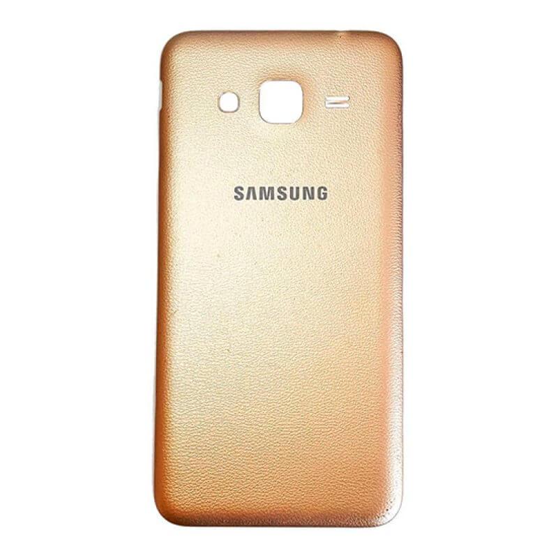 Chassi Samsung Galaxy J3 2016 J320 - Dourado