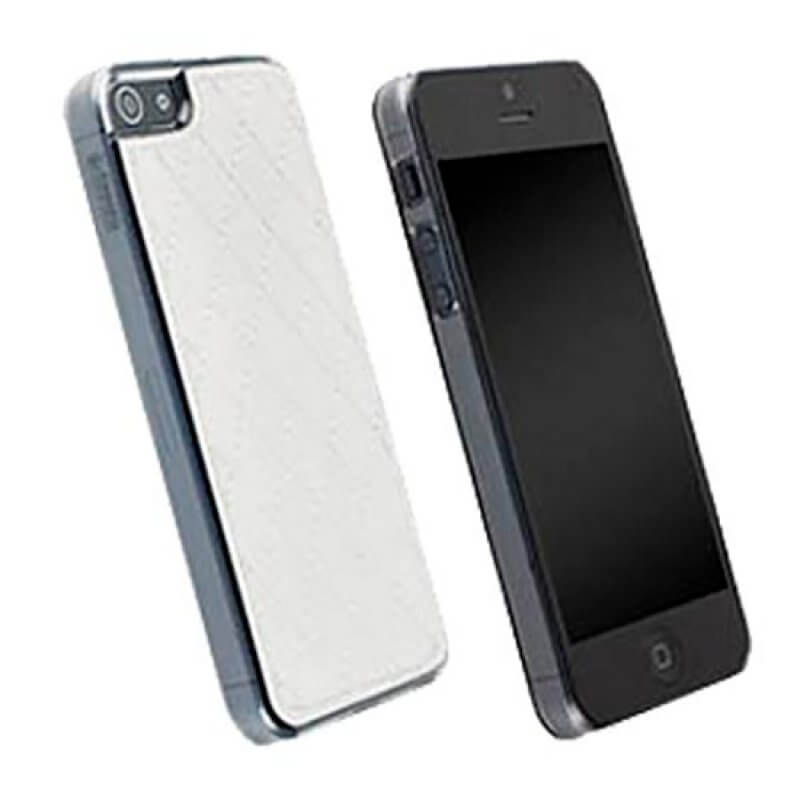 Case Krussel Undercover iPhone 5 - Branco