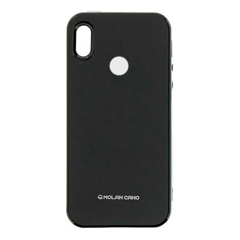 Case TPU Molan Cano Xiaomi Mi A2 - Preto