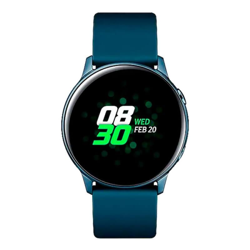 Smartwatch Samsung Galaxy Watch Active R500 Verde