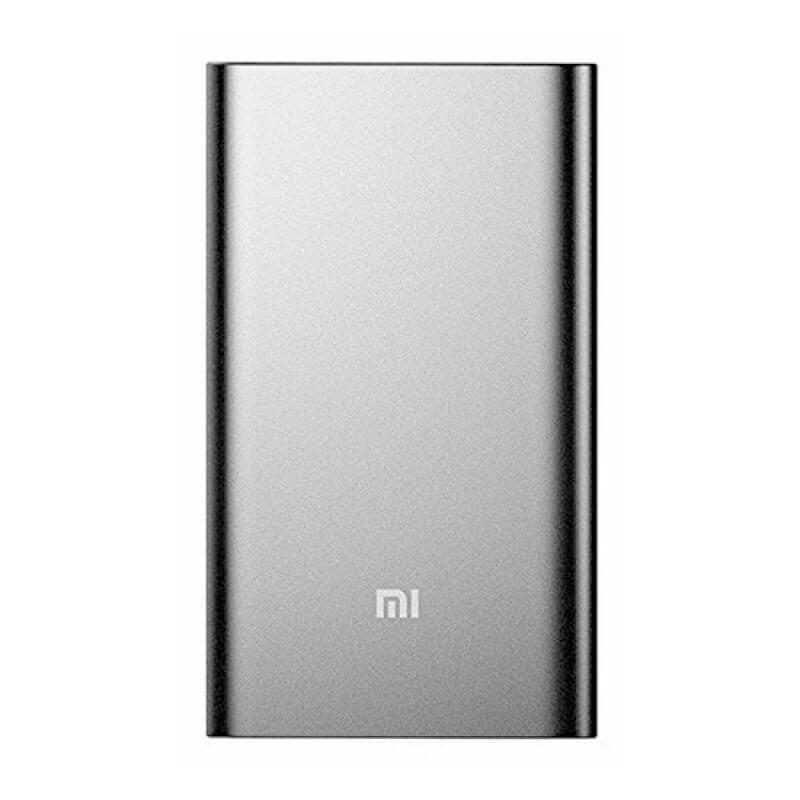 Power Bank Pro Xiaomi Mi 10000mAh - Cinzento