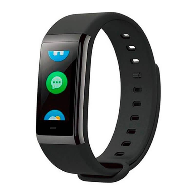 Smartwatch Amazfit Cor Preto