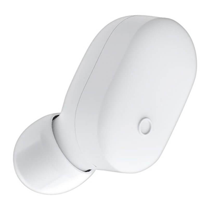 Mini Auricular Xiaomi Mi Bluetooth - Branco