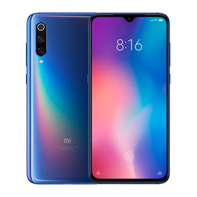 Xiaomi Mi 9 6GB/128GB Dual Sim - Azul Oceano
