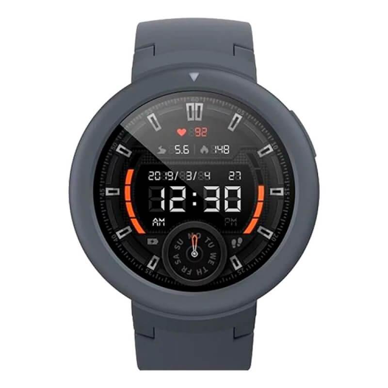 Smartwatch Amazfit Verge Lite Cinzento