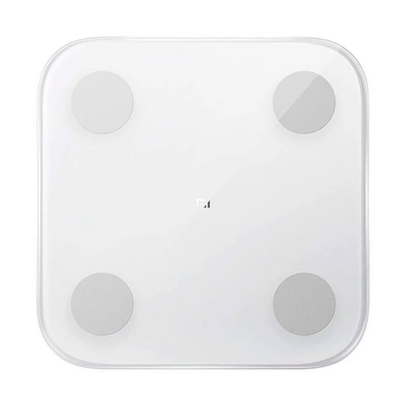 Balança Xiaomi Mi Body Composition Scale 2 - Branco