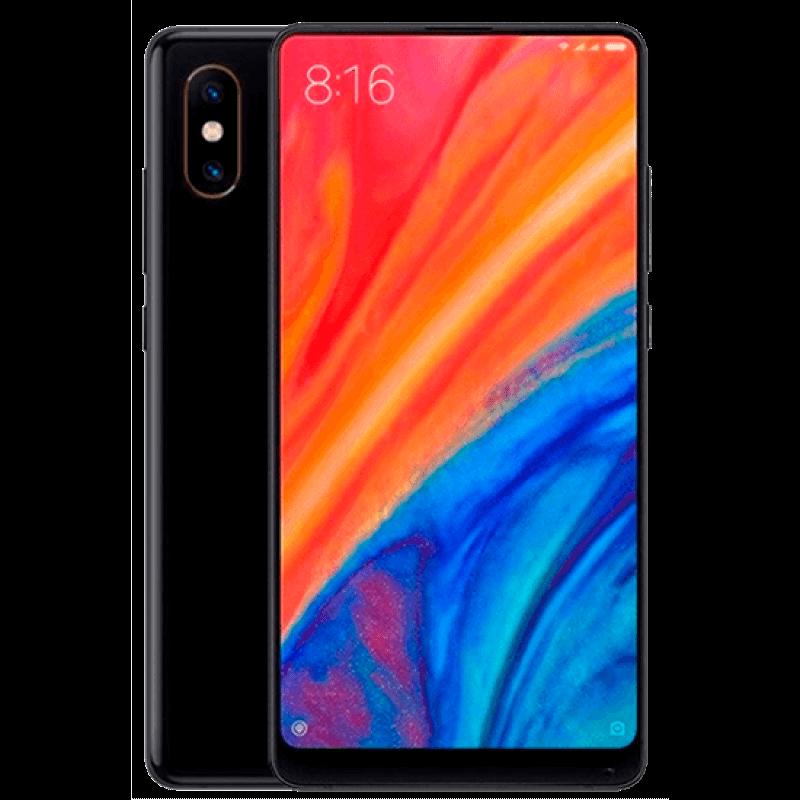Xiaomi mi mix 2s 6gb64gb dual sim preto stopboris Image collections
