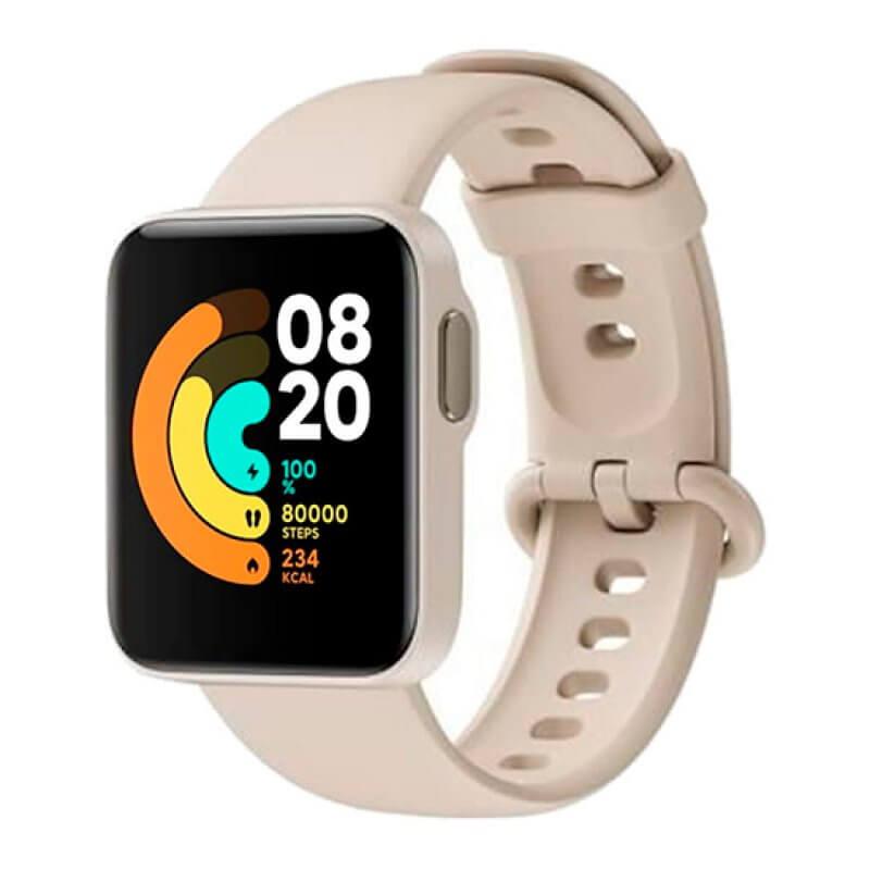 Smartwatch Xiaomi Mi Watch Lite Branco