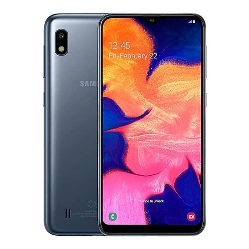 Samsung Galaxy A10 A105 2GB/32GB Dual Sim - Preto