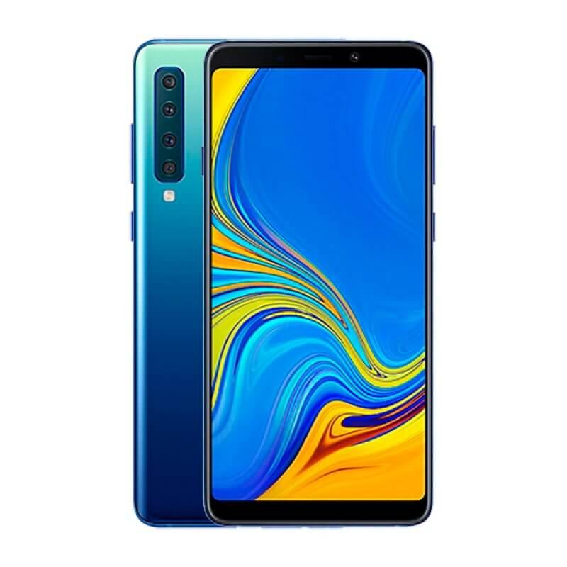 Samsung Galaxy A9 A920 6GB/128GB 2018 Dual Sim - Azul Boreal