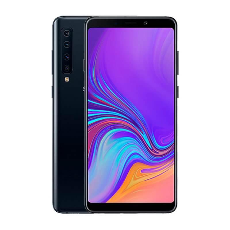Samsung Galaxy A9 A920 6GB/128GB 2018 Dual Sim - Preto Caviar