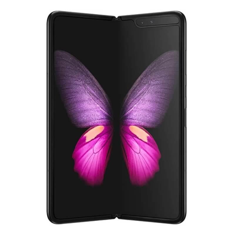 Samsung Galaxy Fold F900 12GB/512GB Dual Sim Preto Cosmos