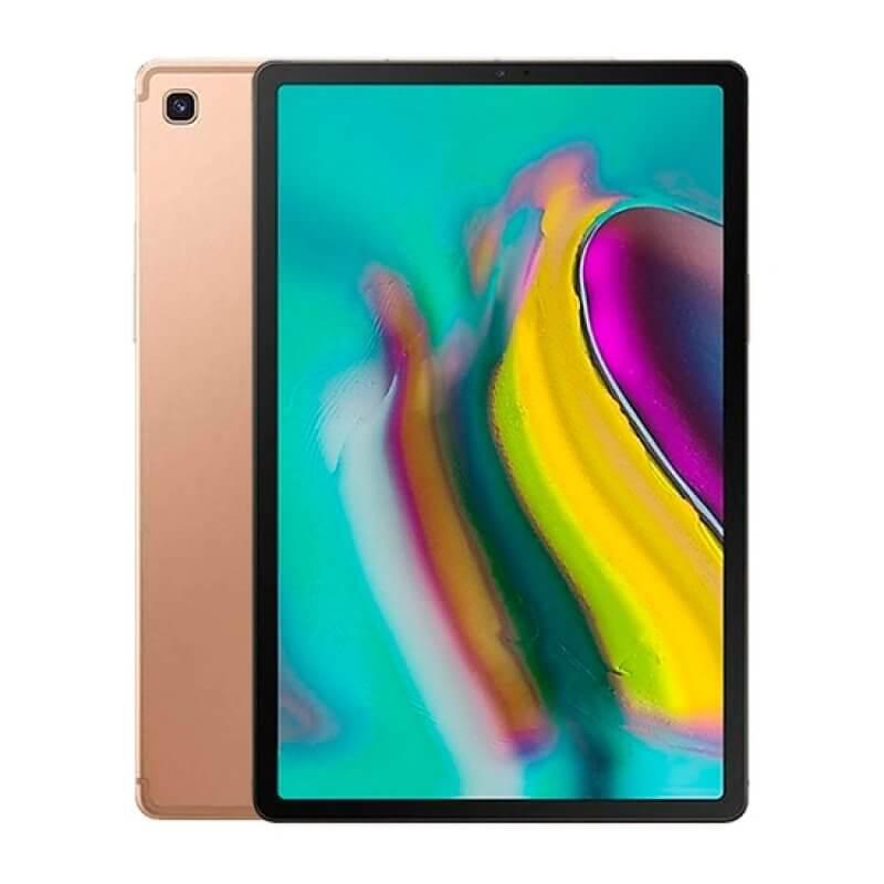 Samsung Galaxy Tab S5e T720 10.5 Wi-Fi 4GB/64GB - Dourado