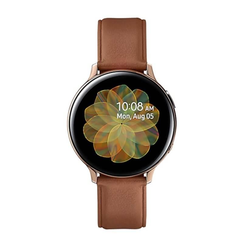 Smartwatch Samsung Watch Active 2 R820 44mm Stainless Steel Gold