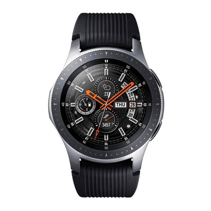 Samsung Galaxy Watch R800 46mm Prateado