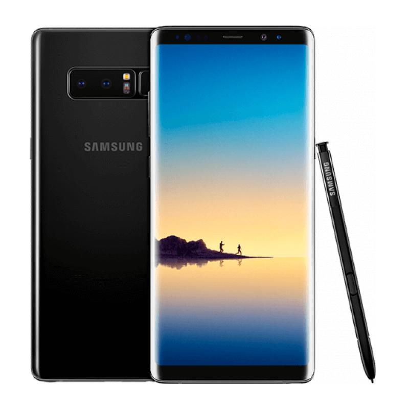 Samsung Galaxy Note 8 64GB N950 - Black