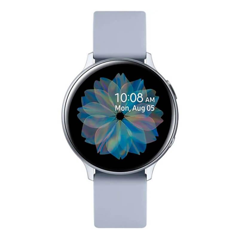Smartwatch Samsung Galaxy Watch Active 2 R830 40mm Silver