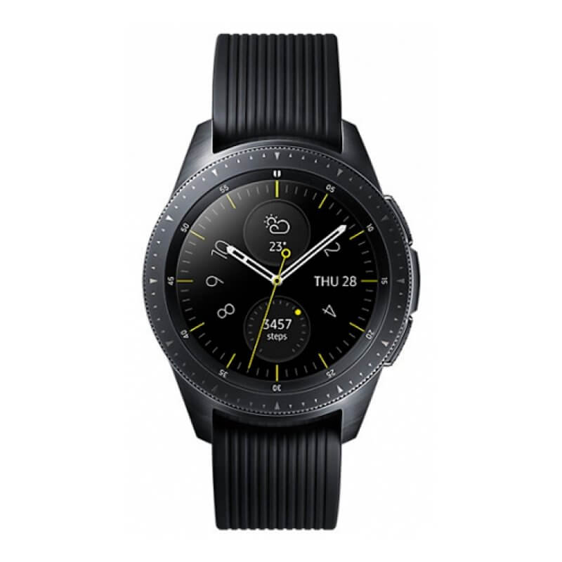 Samsung Galaxy Watch R810 42mm - Preto