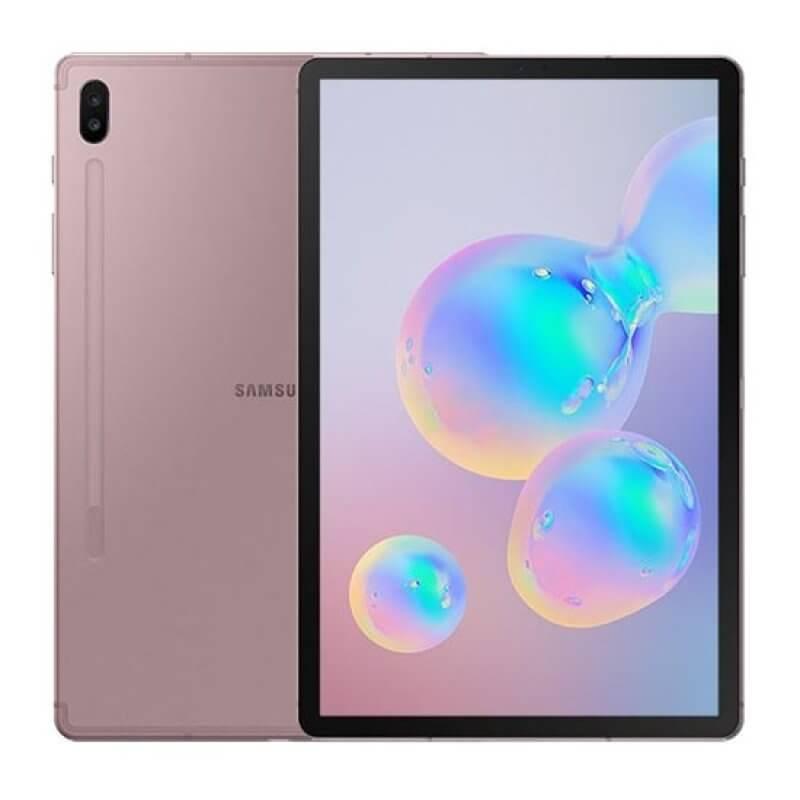 Samsung Galaxy Tab S6 T860 6GB/128GB Wi-Fi Rosa
