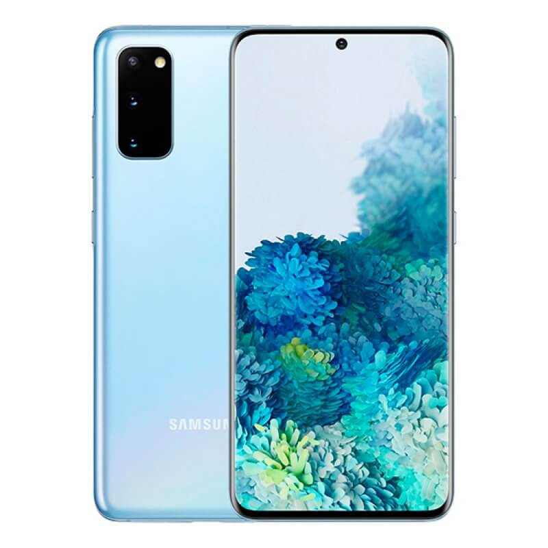 Samsung Galaxy S20 G980 8GB/128GB Dual Sim - Azul