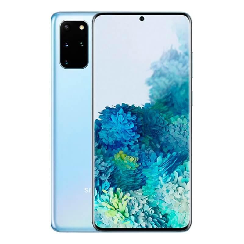 Samsung Galaxy S20+ G985 8GB/128GB Dual Sim - Azul