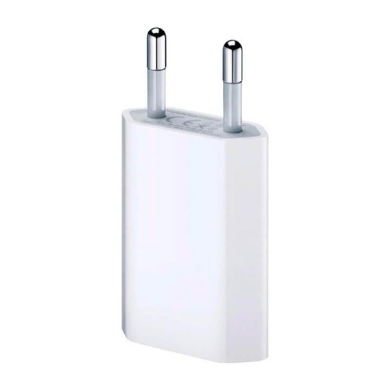 Transformador Apple 5W 1A USB Sem Caixa MD813ZM/A
