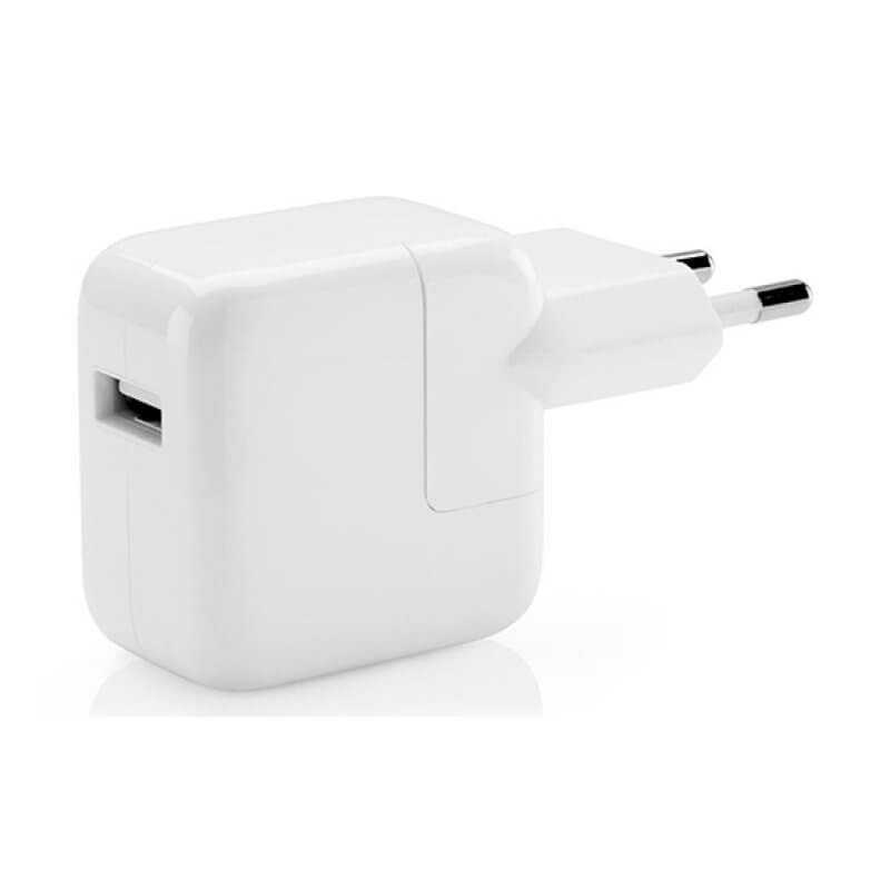 Transformador Apple 12W 1A USB MD836ZM/A A1401