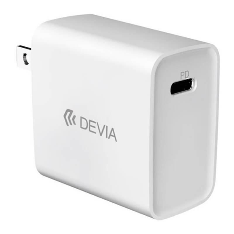 Transformador Smart Series Devia PD Set 18W - Branco
