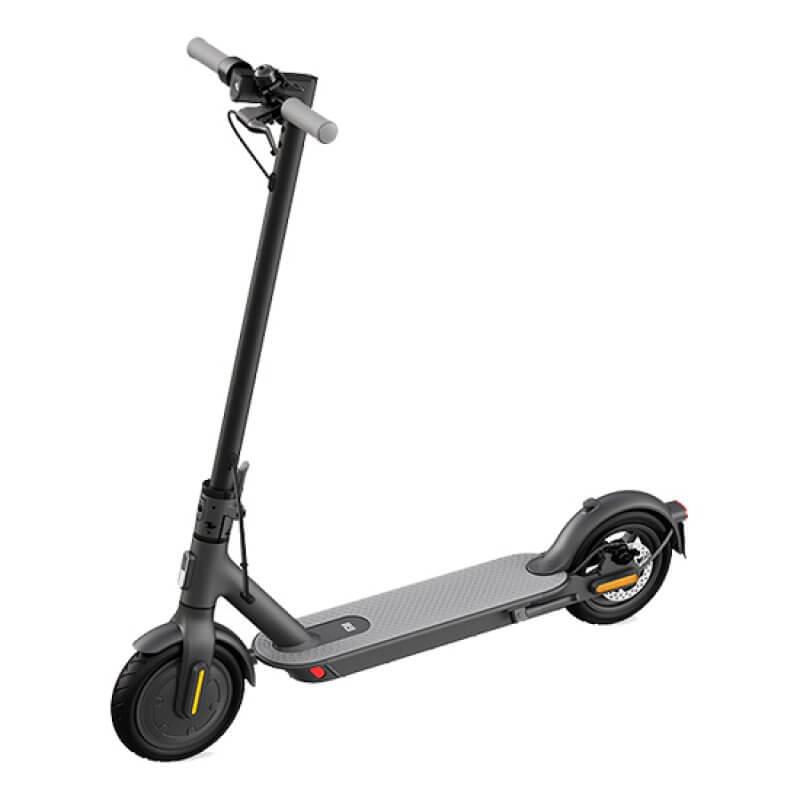 Trotinete Elétrica Xiaomi Mi Scooter Essencial Preto