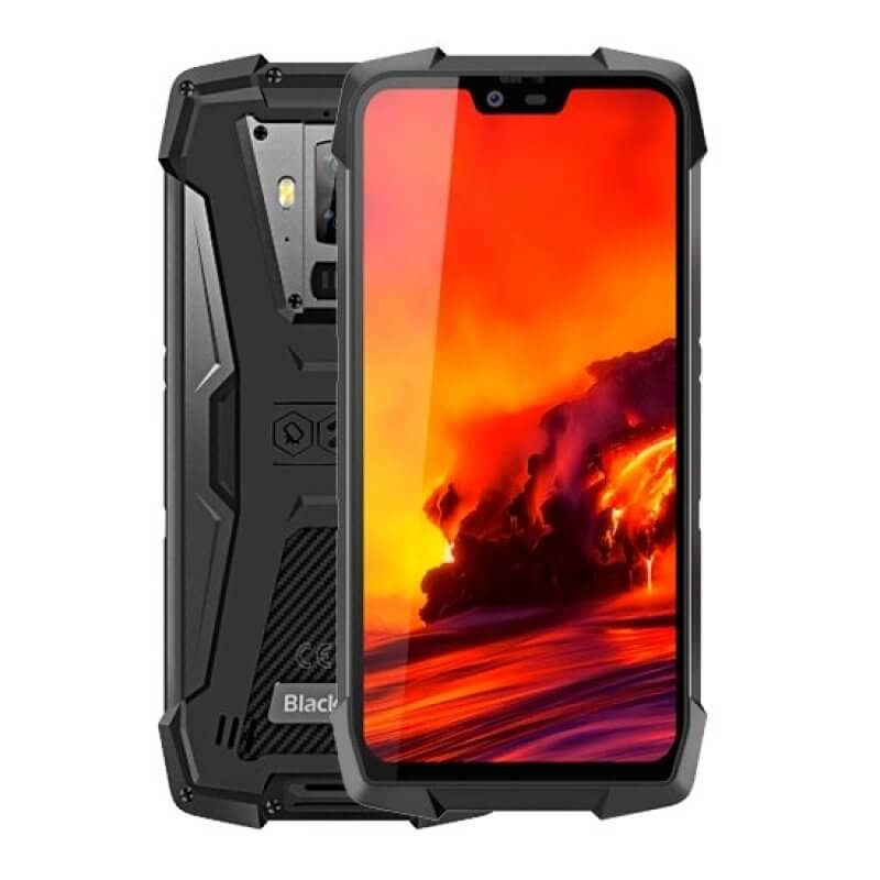 Blackview BV9700 Pro 6GB/128GB Dual Sim Preto (Oferta Camara Night Vision)