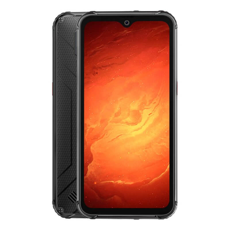 Blackview BV9800 Pro 6GB/128GB Dual Sim - Preto