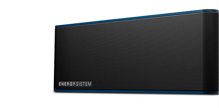 COLUNA BLUETOOTH ENERGY BOX 7