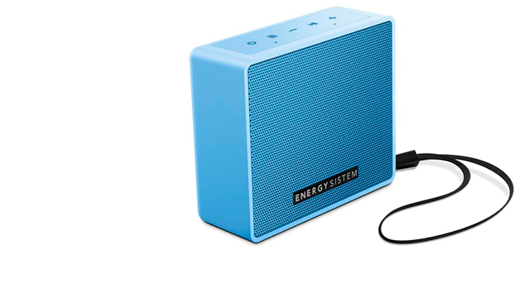COLUNA BLUETOOTH ENERGY MUSIC BOX 1