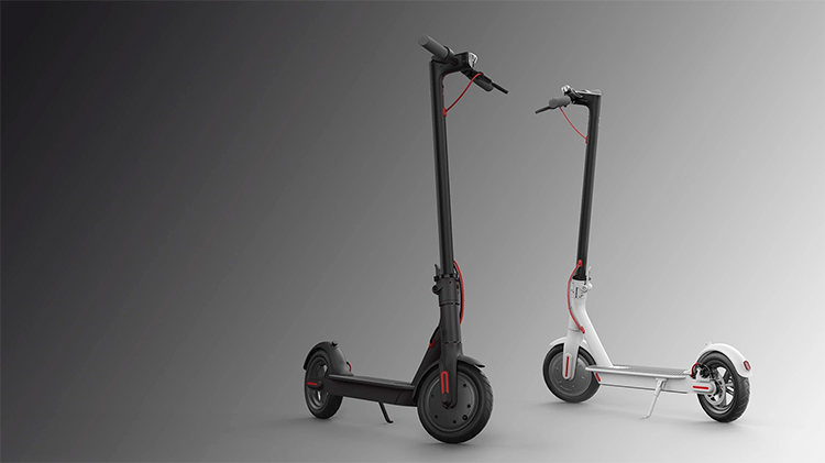 scooter´