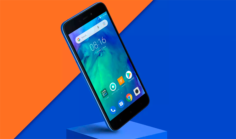 Xiaomi Go