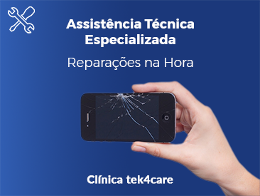 Clínica Tek4care - Reparações Mobile & Outros Equipamentos