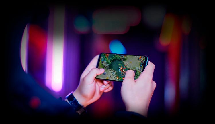 Xiaomi Mi Black Shark 2 Pro