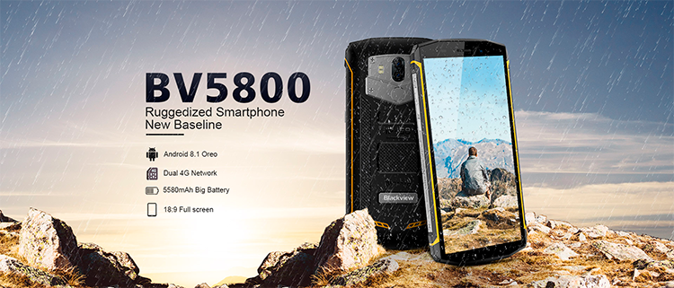 blackview bv5800