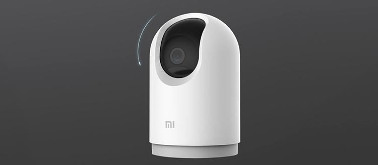 Mi Home Security Camera 2K Pro
