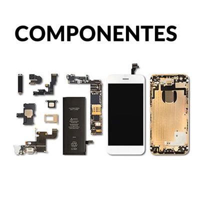 Componentes telemovel