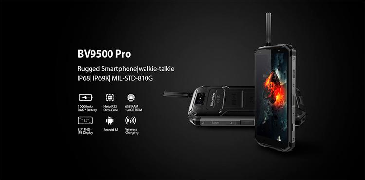 bv9500 pro